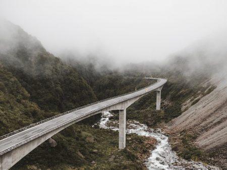 Death of the Bridge