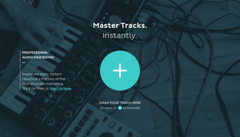 Can LANDR Replace Your Mastering Engineer?
