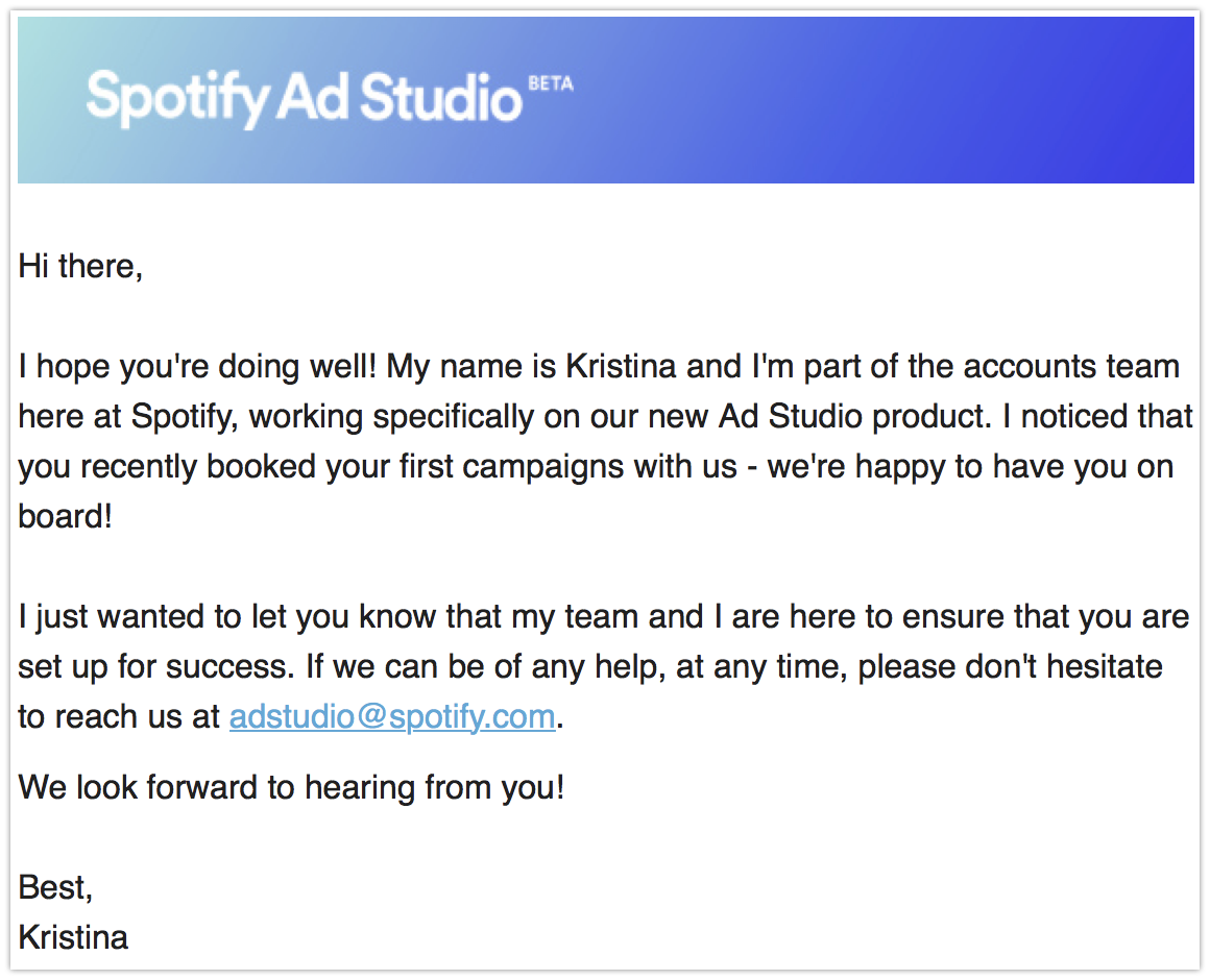 Spotify email3