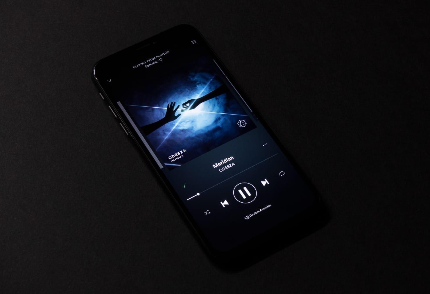 Spotify PR Spotlight: Midnite Blaster