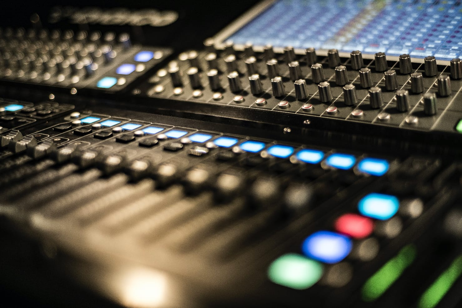 A Mastering Engineer's Guide to Final Mixdown
