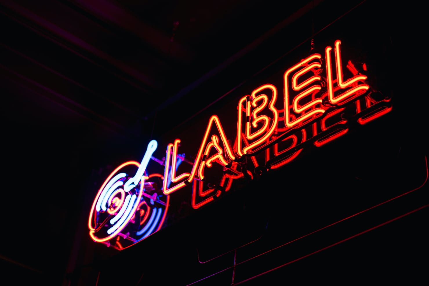 It's No Longer Cool to Be on a Label