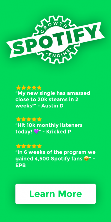 Spotify Growth Engine