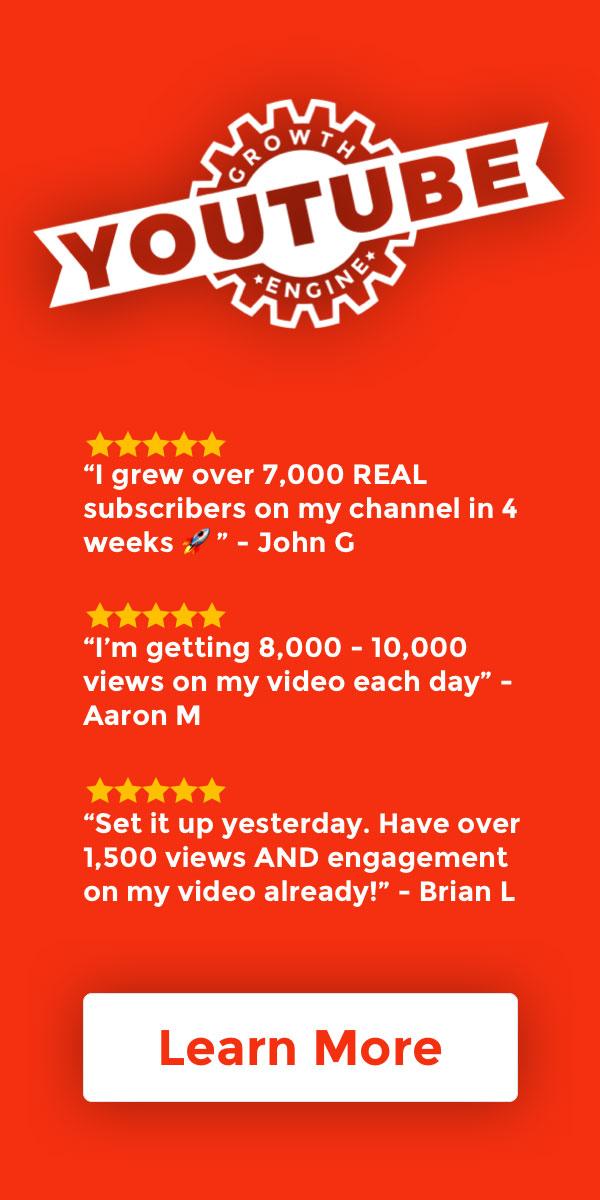 YouTube Growth Engine